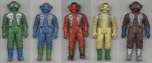 how to find retired star wars figures